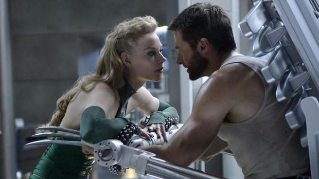 The Wolverine - 2013 - 3
