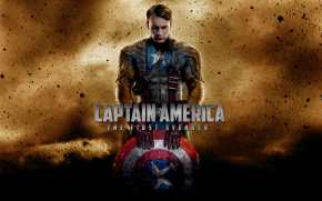 Captain America (The First Avenger) - 2011 - 1