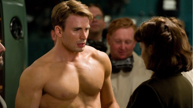 Captain America (The First Avenger) - 2011 - 2