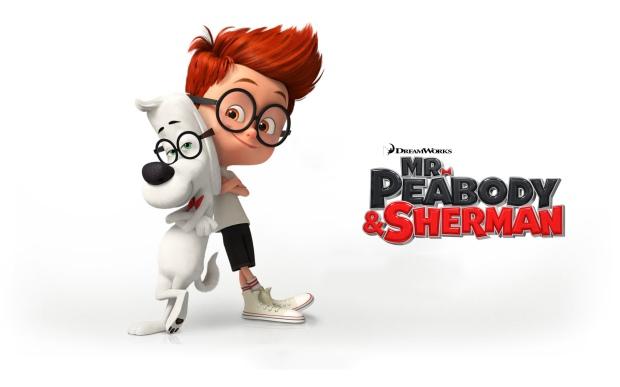 Mr. Peabody & Sherman - 2014 - 1