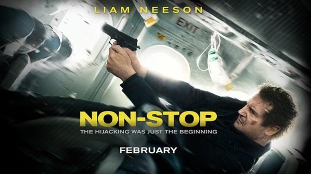 Non-Stop - 2014 - 1