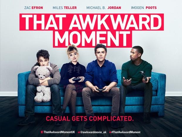 That Awkward Moment - 2014 - 1