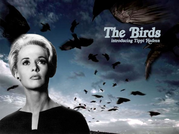 The Birds - 1963 - 1