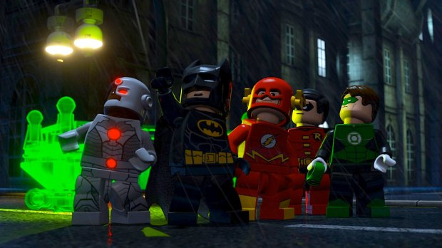The Lego Movie - 2014 - 3