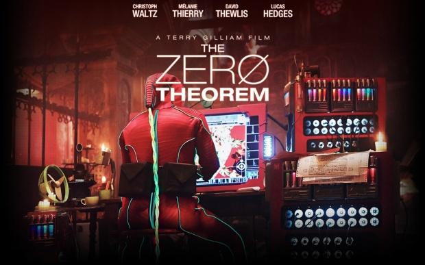 The Zero Theorem - 2014 - 1