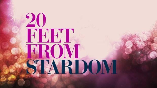 20 Feet from Stardom - 2014 - 1