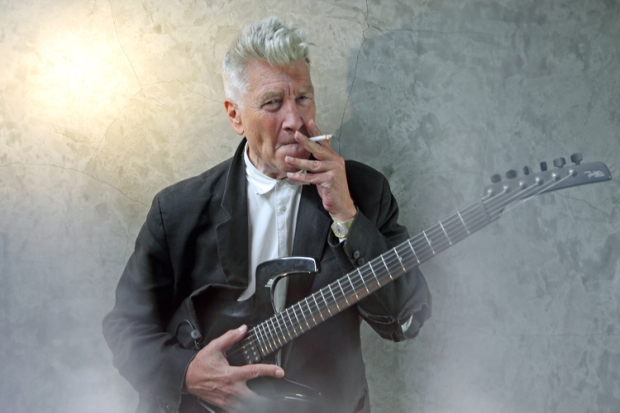 David Lynch - 1