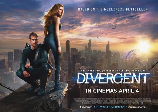 Divergent - 2014 - 1