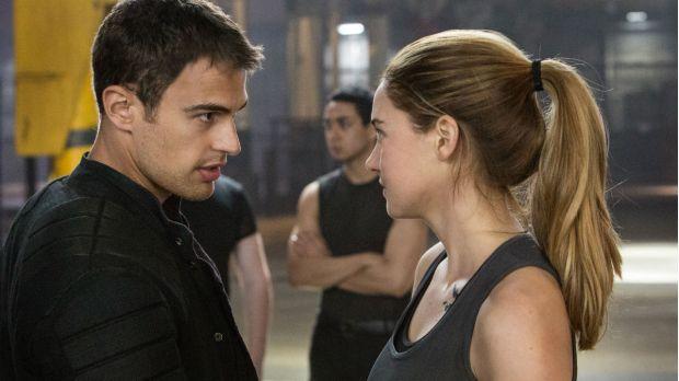 Divergent - 2014 - 2