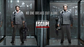 Escape Plan - 2013 - 1