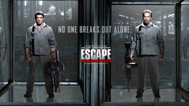 Escape Plan - 2013 - 1