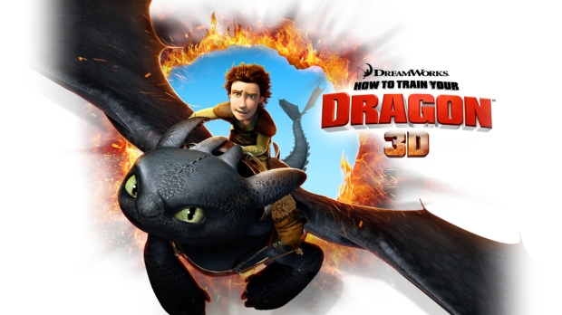 How to Train Your Dragon - 2010 - 1