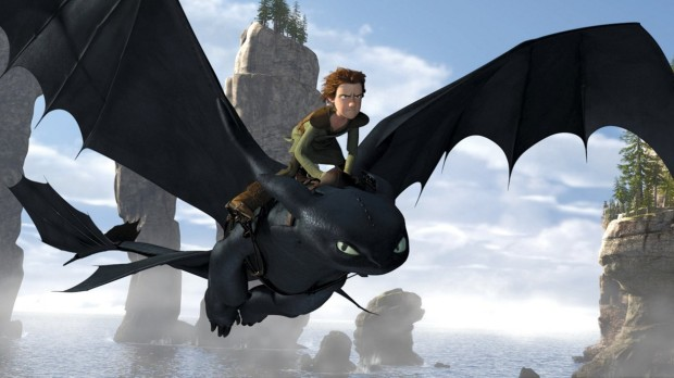 How to Train Your Dragon - 2010 - 2