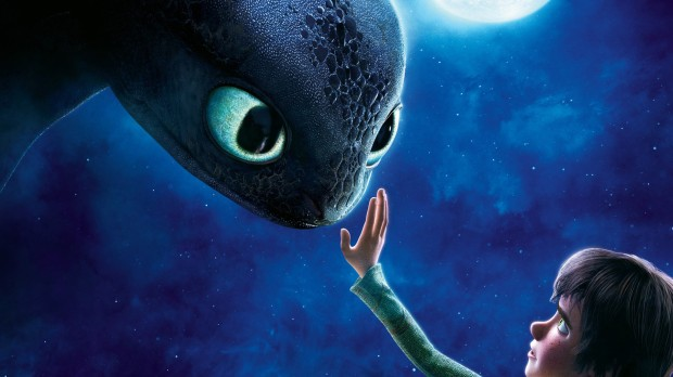 How to Train Your Dragon - 2010 - 3