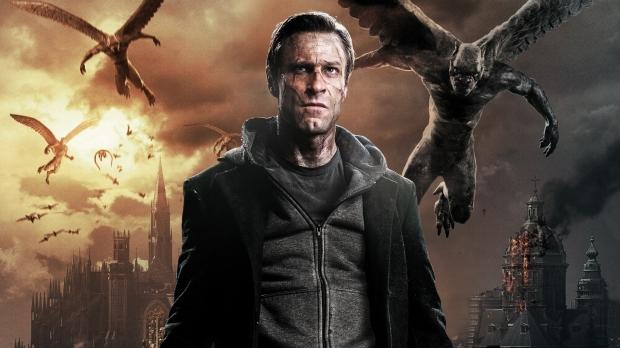 I, Frankenstein - 2014 - 2