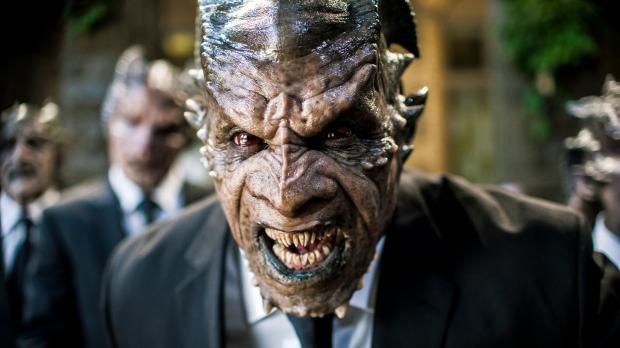 I, Frankenstein - 2014 - 3