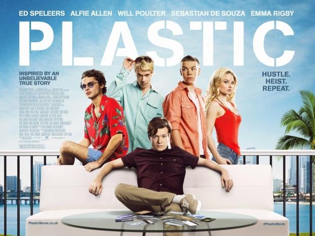 Plastic - 2014 - 1