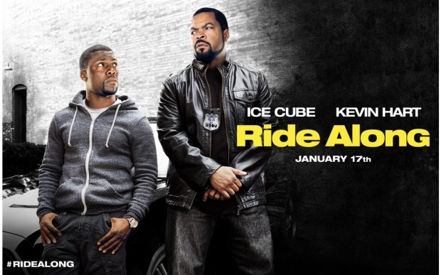 Ride Along - 2014 - 1