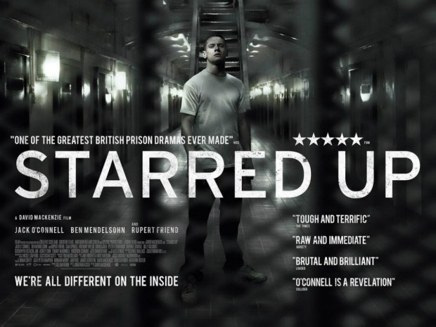 Starred Up - 2014 - 1