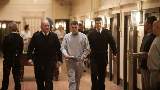 Starred Up - 2014 - 2
