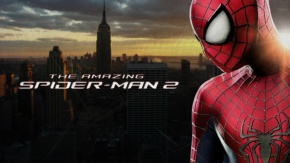 The Amazing Spider-Man 2 - 2014 - 1