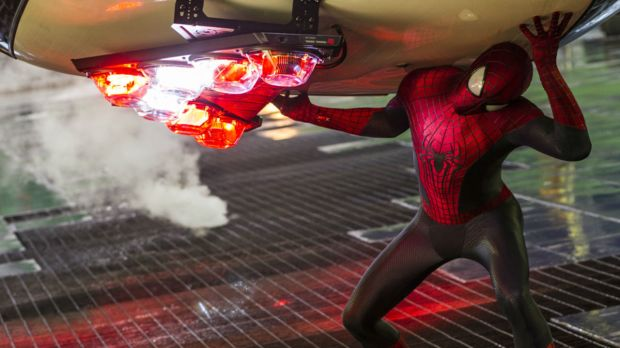 The Amazing Spider-Man 2 - 2014 - 2