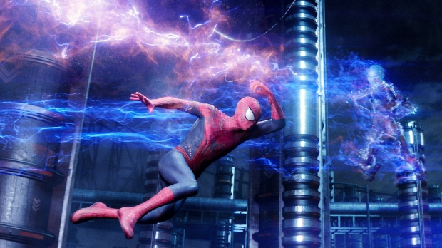 The Amazing Spider-Man 2 - 2014 - 4