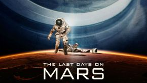The Last Days on Mars - 2014 - 1
