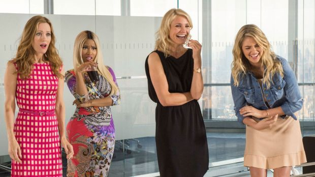 The Other Woman - 2014 - 2