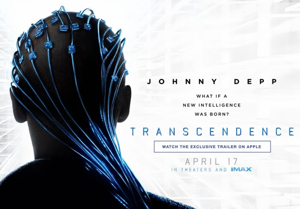 Transcendence - 2014 - 1