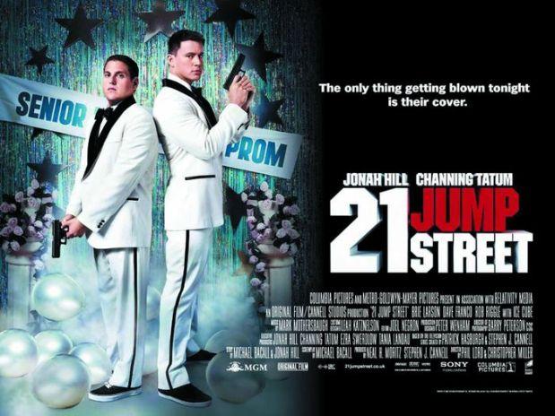 21 Jump Street - 2012 - 1