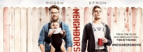 Bad Neighbours - 2014 - 1