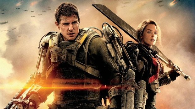Edge of Tomorrow - 2014 - 2
