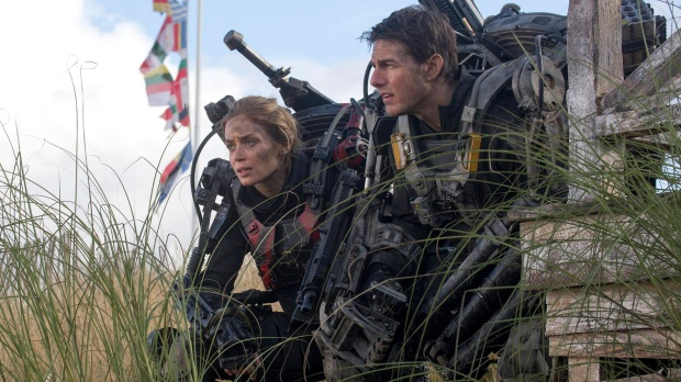 Edge of Tomorrow - 2014 - 3