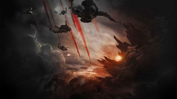 Godzilla - 2014 - 2