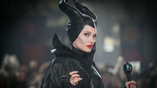 Maleficent - 2014 - 2