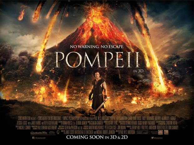 Pompeii - 2014 - 1
