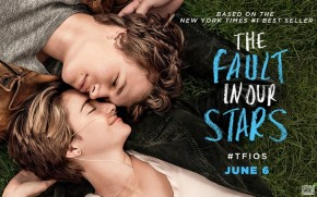 The Fault in Our Stars - 2014 - 1