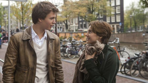 The Fault in Our Stars - 2014 - 2