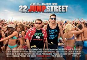 22 Jump Street - 2014 - 1