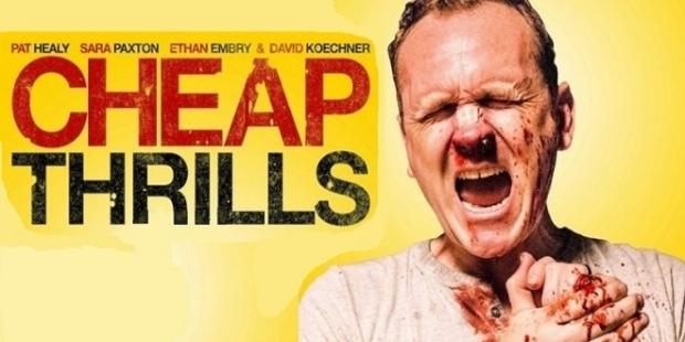 Cheap Thrills - 2014 - 1