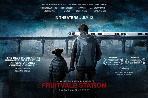 Fruitvale Station - 2014 - 1