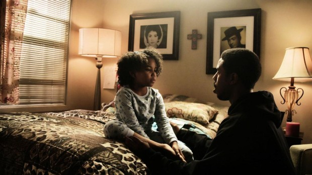 Fruitvale Station - 2014 - 2