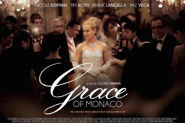 Grace of Monaco - 2014 - 1