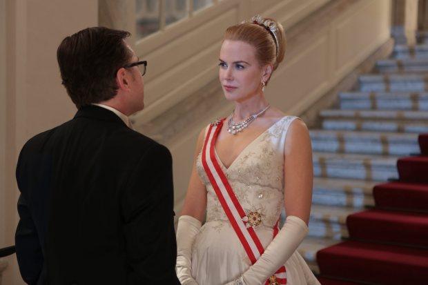 Grace of Monaco - 2014 - 2