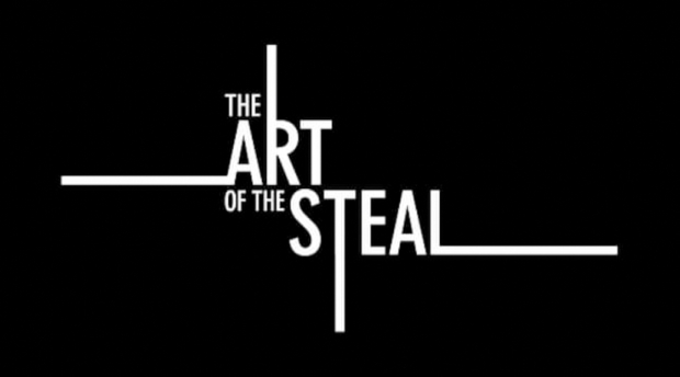 The Art of the Steal - 2014 - 1
