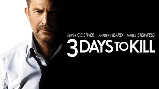 3 Days to Kill - 2014 - 1