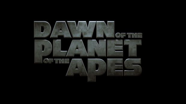 Dawn of the Planet of the Apes - 2014 - 1