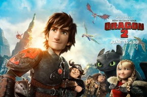 How to Train Your Dragon 2 - 2014 - 1