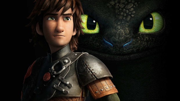 How to Train Your Dragon 2 - 2014 - 2